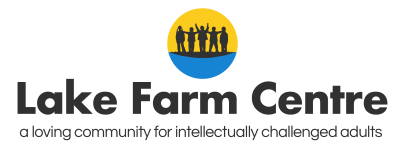 Lake farm Centre Logo